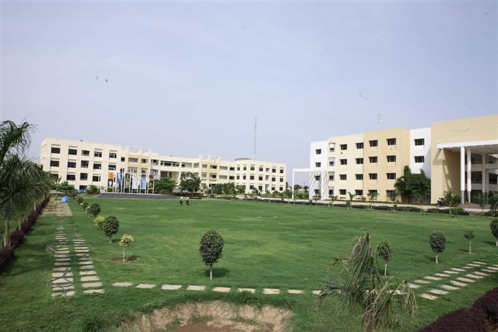 One of the Best Schools in Hyderabad - Gitanjali