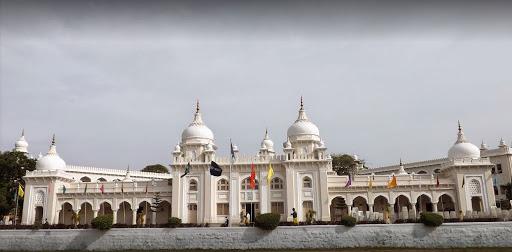 One of the Top Schols in Hyderabad - HPS