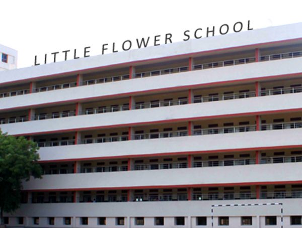 One of the Best Schools in Hyderabad - Little Flower