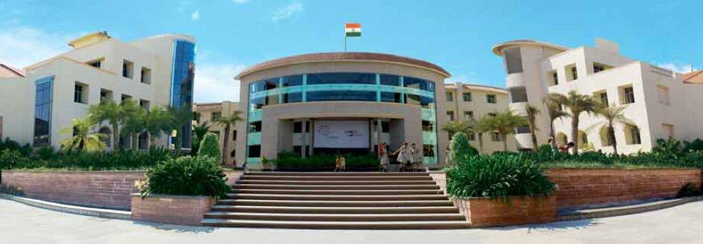 One of the Best Schools in Hyderabad - Oakridge