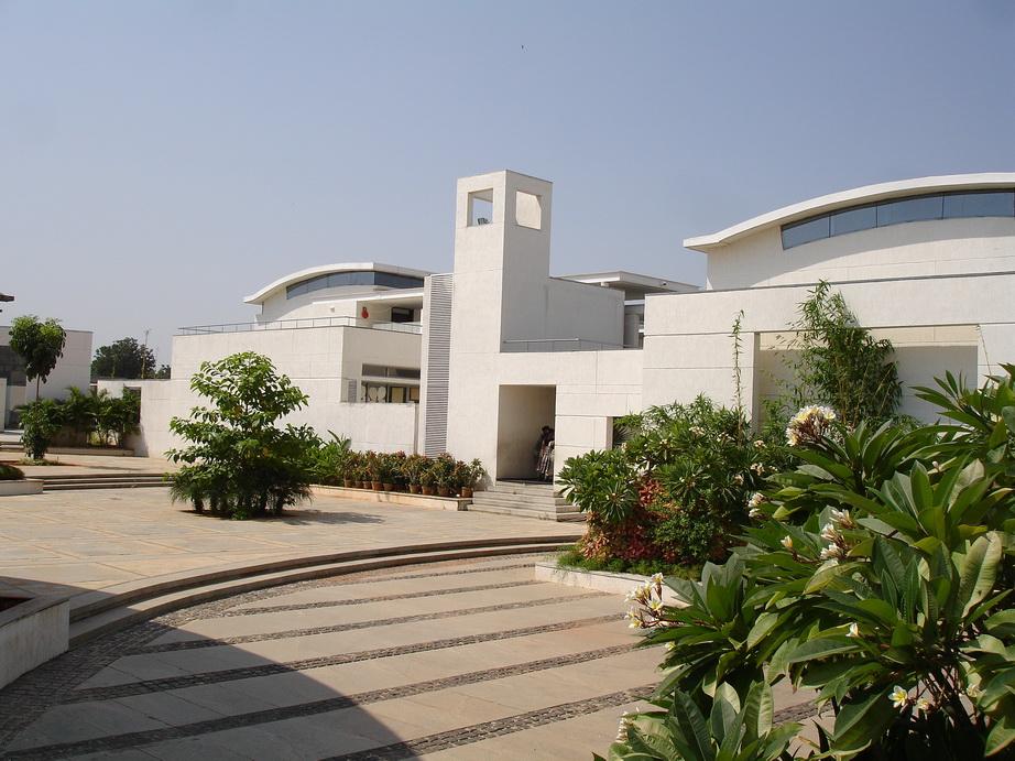 One of the Best Schools in Hyderabad - Sreenidhi