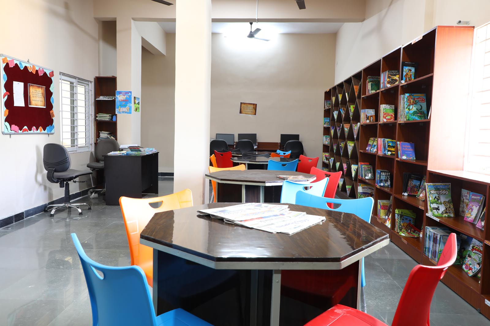 Igcse Schools In Hyderabad 2020 Fee Structure Location Facilities And More