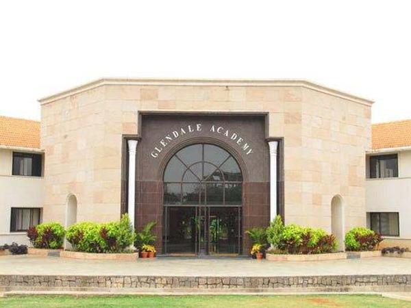 Glendale Campus
